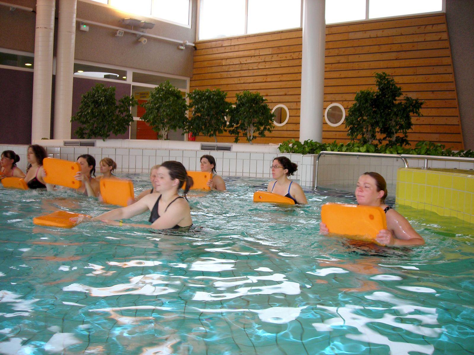 La pr paration la naissance centre hospitalier st junien for Accouchement en piscine